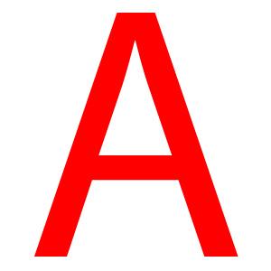 Blodgrupp A